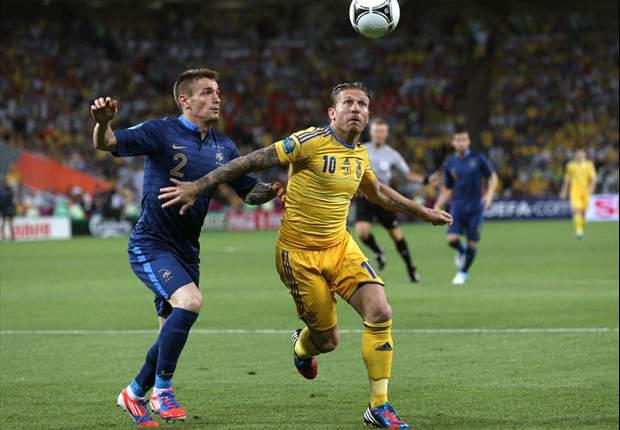 Voronin retires from international football
