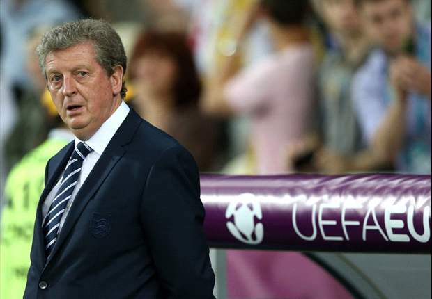 Leander Schaerlaeckens: Roy Hodgson did all he could with England at Euro 2012