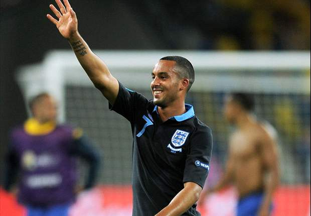 Lehmann: England's 'rabbit' Walcott can light up Euro 2012
