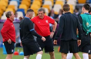 Roy Hodgson Kecewa Kehilangan Wayne Rooney