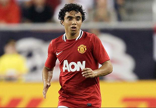 Rafael: Manchester United will score a lot of goals this season