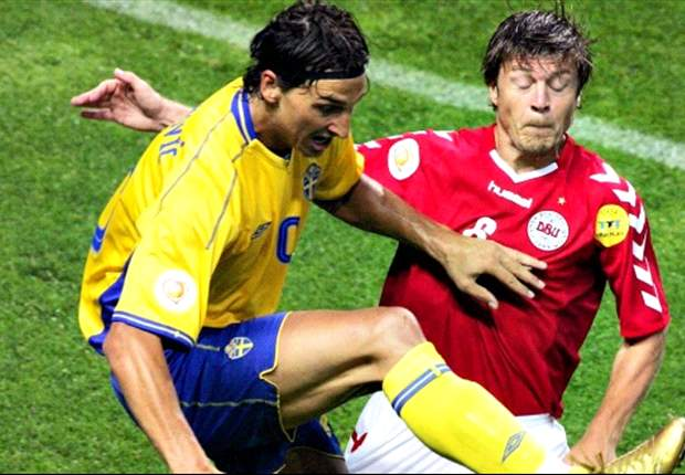 Helveg dismisses talk of Euro 2004 conspiracy against Italy: 'Sweden v Denmark was a real match'