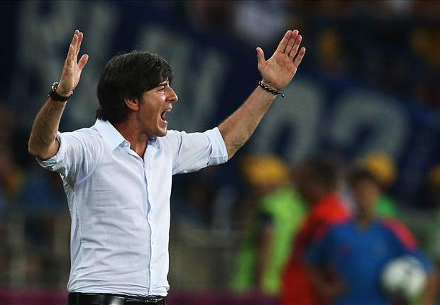 Joachim Low: Bender has the qualities to be a good full-back