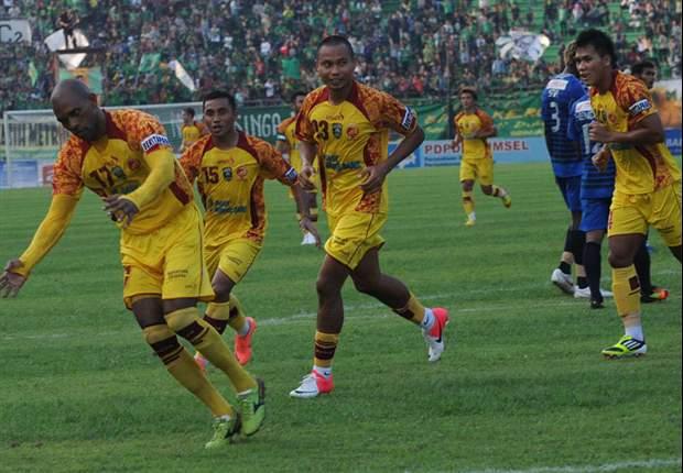 Sriwijaya FC Sambut Baik Mundurnya Jadwal ISL