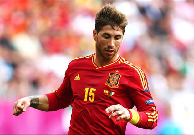 Ramos' mother: I did not want my son to take a penalty against Portugal