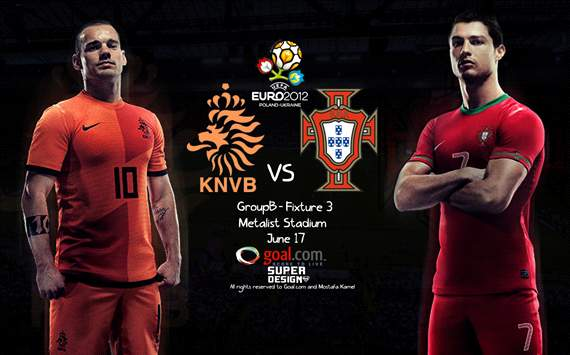 arabic edition wallpaper: netherlands vs portugal