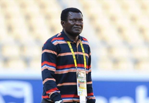 Malawi coach Kinnah Phiri backs Bafana for winning the 2013 Africa Cup of Nations