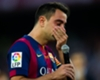 Xavi wants to be Barca manager