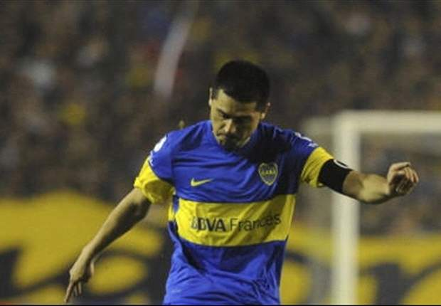 Zinho confirms Flamengo's interest in Riquelme
