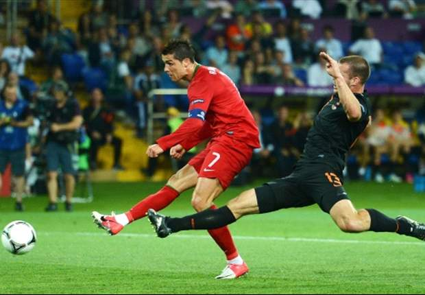 Euro 2012 Team of Matchday 3: Cristiano Ronaldo & Cassano save their best for final group games