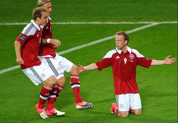 Michael Krohn-Dehli: Estoy feliz por participar en la mejor Liga del mundo