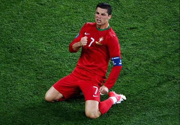 Was this Ronaldo's greatest ever performance for Portugal?