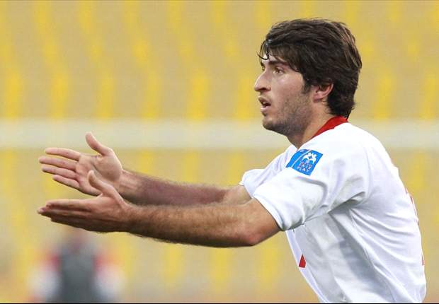Karim Ansarifard agrees to Persepolis switch