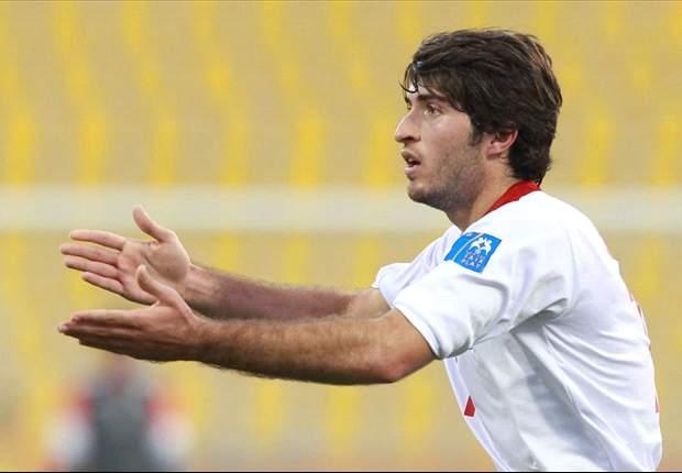Karim Ansarifard agrees to Persepolis switch