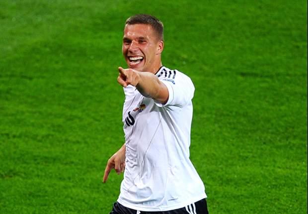 Joachim Low tem desfalques para amistoso contra a Argentina