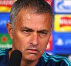 CHAMPIONS | La acalorada discusión de Mourinho
