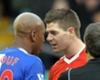 'Senegal is bigger than Liverpool' – Diouf in fresh Gerrard swipe