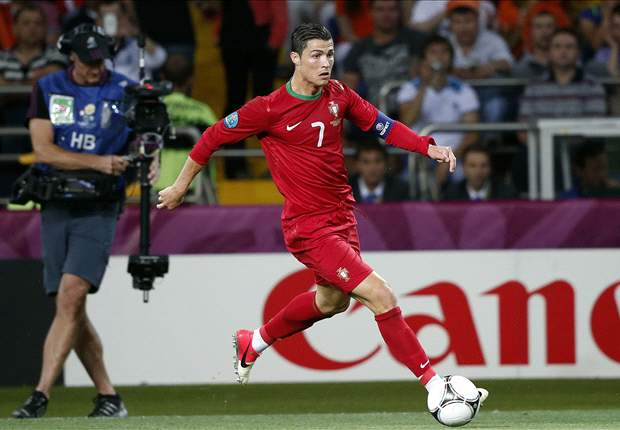 Ronaldo backed to be pick of Real Madrid & Barcelona stars in Portugal v Spain clash