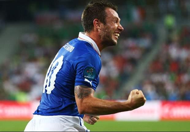 Tutte le migliori offerte su Euro 2012 per scommettere con Goal.com. Approfittatene subito!