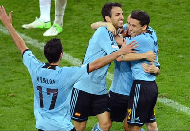 Navas: Spain players would never play for a draw, we always want to win