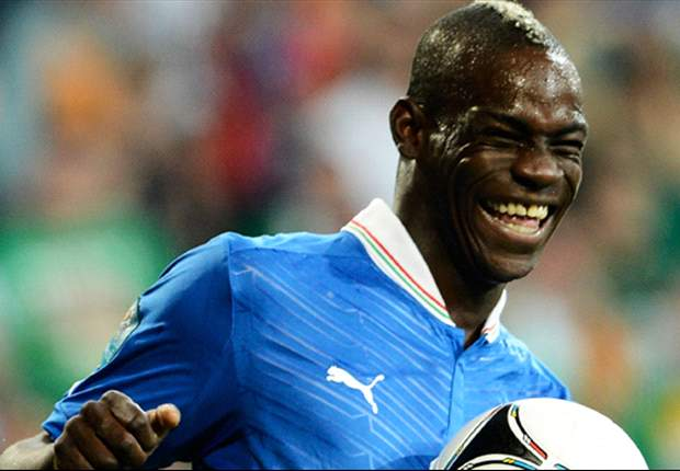 Vieira: Balotelli must show that he is a man and no longer a boy