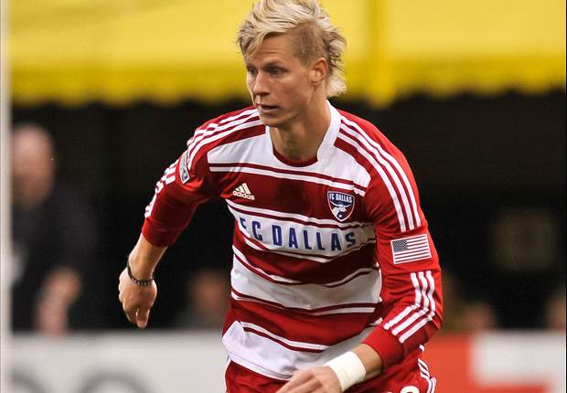 Brek Shea transfer potentially back on as he heads to Europe
