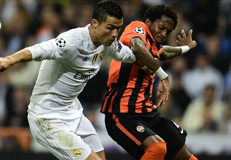 PREVIEW: Shakhtar Donetsk - Real Madrid
