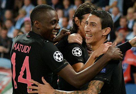 Ligue 1: Lacazette seeks first goal