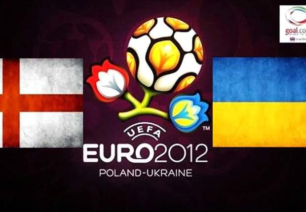 Preview ยูโร : อังกฤษ - ยูเครน แค่เสมอ สิงโตก็คำราม