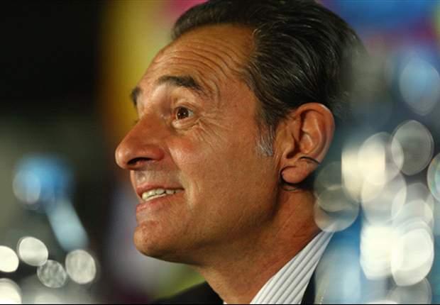 Italia-Inghilterra si avvicina: sfida nella sfida, dubbio Motta e le certezze di Prandelli