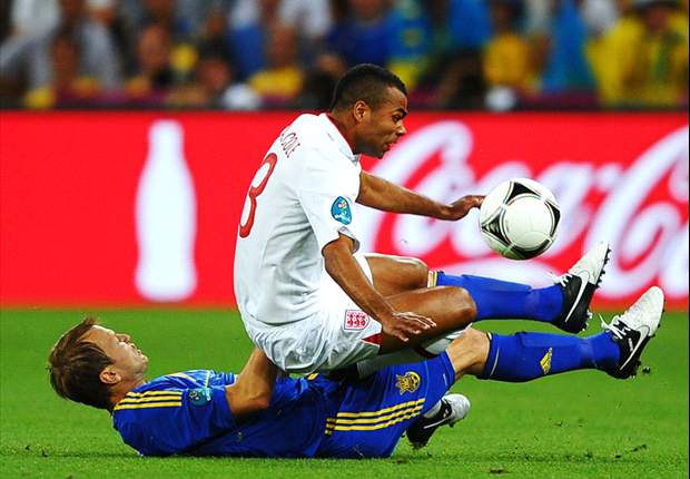 Inghilterra-Ucraina 1-0: Rooney entra e decide, ma gli ucraini protestano per un goal fantasma