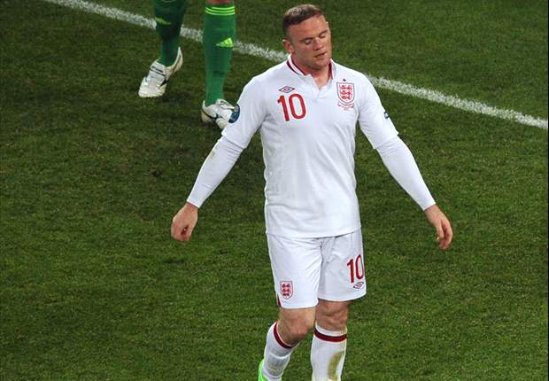 Rooney at a crossroads & Evra's future in doubt: What Manchester United are getting back from Euro 2012