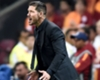 Simone: Atletico were exceptional
