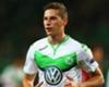 Draxler: I want to leave Wolfsburg