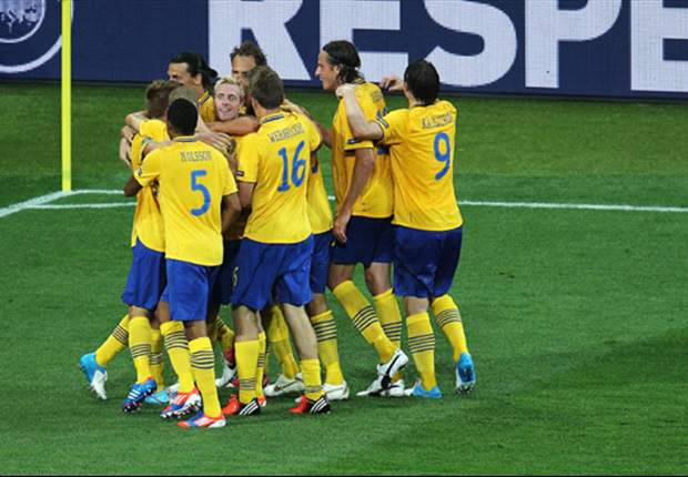 Win over France was for long-suffering Sweden supporters, says Kallstrom