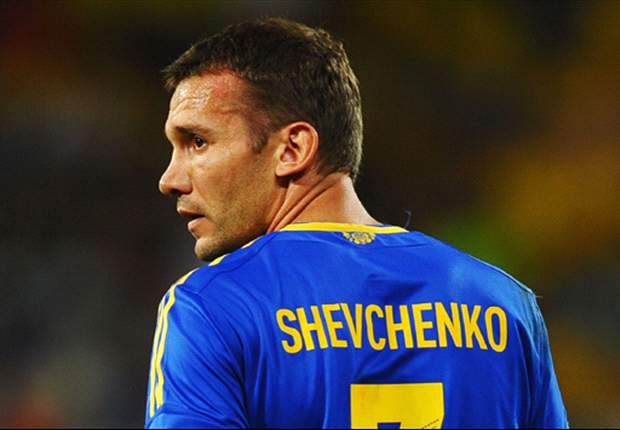 Dynamo Kiev executive director: Shevchenko has offers from UAE