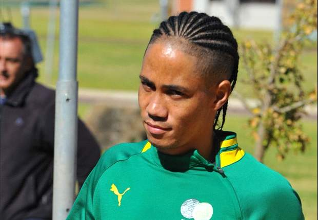 Steven Pienaar withdraws from South Africa squad