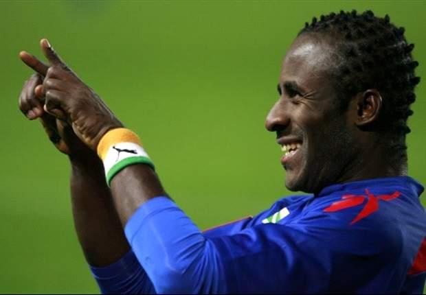 Napoli make £14.5m offer for Seydou Doumbia