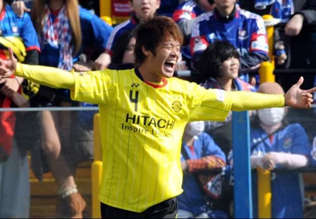From J-League benchwarmer to anticipated Bundesliga newcomer: The evolution of Hiroki Sakai