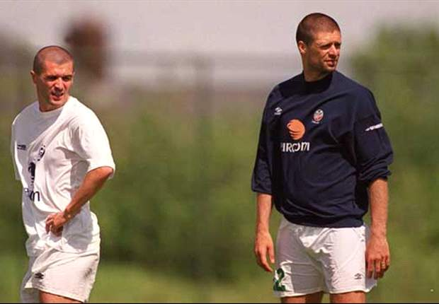 Niall Quinn: Roy Keane could be a future Ireland manager if he resolves differences with the FAI