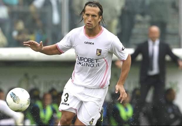 Transferts - Ma. Silvestre à l'Inter (OFFICIEL)