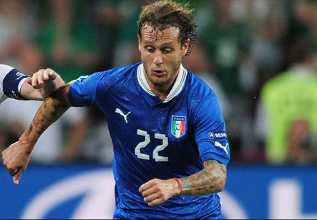 Italy are much stronger than England, says Diamanti