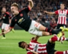 Shaw set to miss remainder of season - Van Gaal
