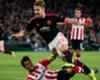 Keane: Moreno on Shaw a brilliant challenge