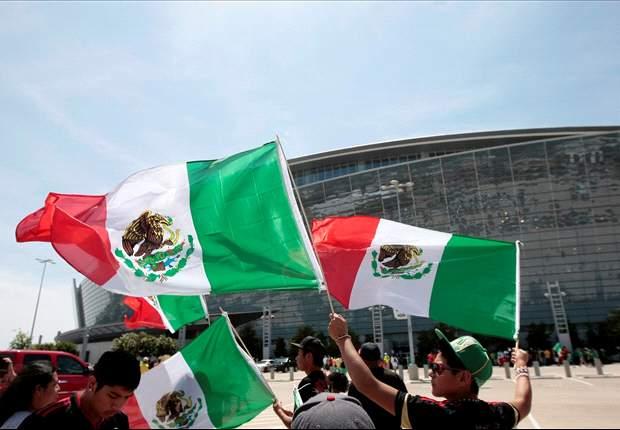 México vs Guyana se jugará en Phoenix