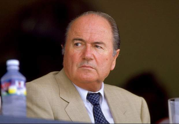 Blatter hints 2006 World Cup hosting rights were bought