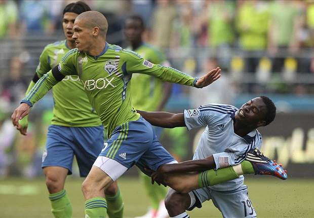 Seattle Sounders - Chivas USA Betting Preview: Sounders strikeforce to fire them to a fourth consecutive final