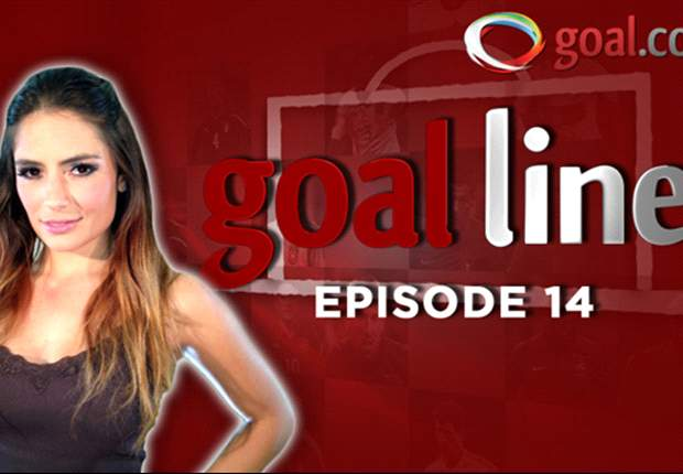 The Goal Line: Your daily dose of Euro 2012