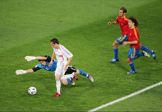 Euro 2012 - Pourquoi la France peut y croire face à l'Espagne