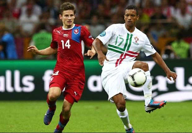Nani hails fantastic Portugal performance